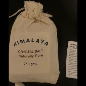 3/$30⭐️ New Himalayan Rock Salt